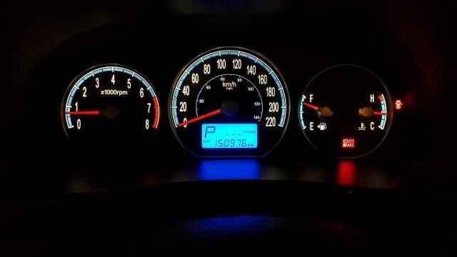 HYUNDAI SANTA FÉ 2008/2009 2.7 MPFI GLS 7 LUGARES V6 24V GASOLINA 4P AUTOMÁTICO - Foto 7