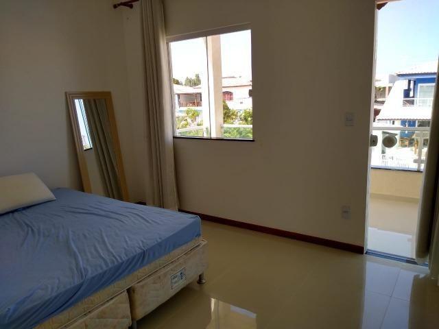 Casa Duplex nova 5/4, varandas, piscina, churrasqueira. Barra do Jacuípe. Oportunidade - Foto 13
