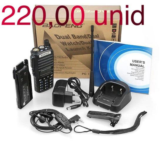 Rádios comunicadores - Foto 2