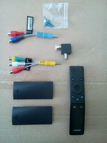 """TV 58"""" Smart-4k-60hz-HDMI-USB-Quad Core-3840x2160-UN58MU6120 - Foto 6"""