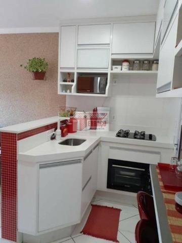 Apartamento Sem Condomínio 60m² c/ 3 dormitórios, à venda em Santo André - Foto 2