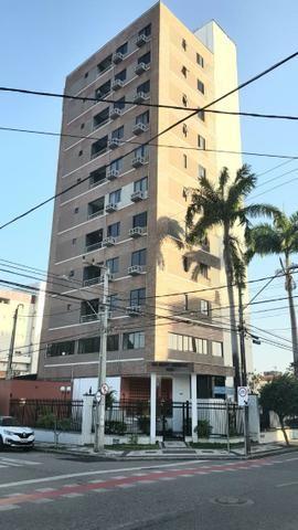 Apartamento à venda no Dionísio Torres - Extra!!!