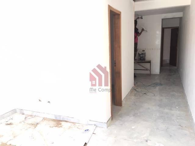 Casa com 2 dormitórios à venda, 58 m² por r$ 199.000 - sítio cercado - curitiba/pr - Foto 11