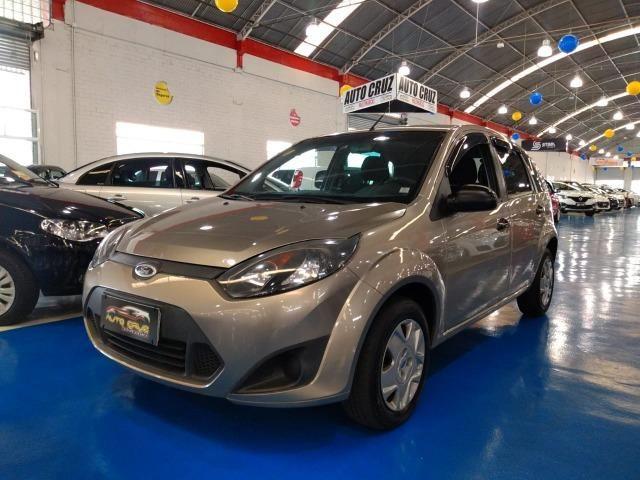 Ford Fiesta 1.0 2013