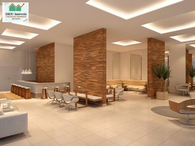 Apartamento à venda com 3 dormitórios em Centro, São bernardo do campo cod:090763AP - Foto 20
