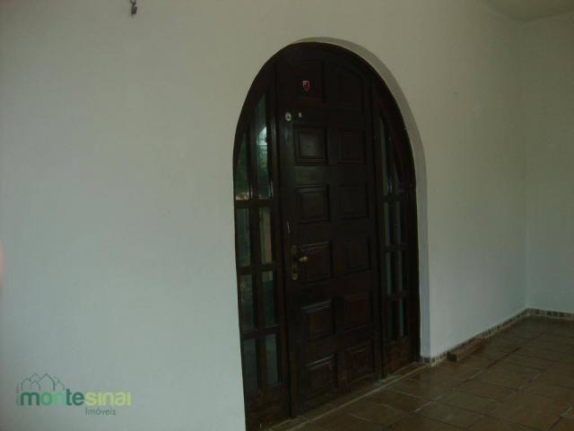 Casa residencial à venda, José Maria Dourado, Garanhuns. - Foto 14