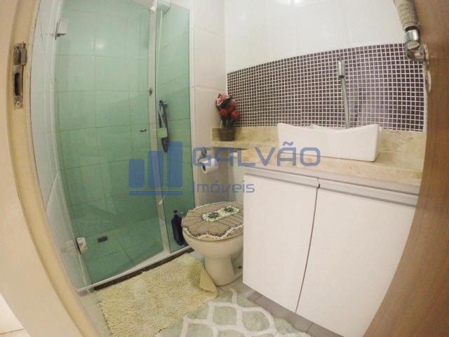 Apartamento 02 quartos no Viver Serra em Jardim Limoeiro, Serra-ES - Foto 7