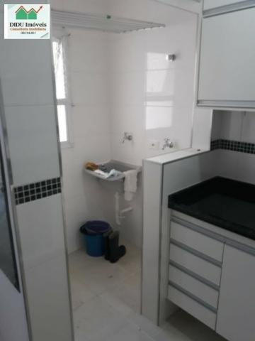 Apartamento à venda com 2 dormitórios em Parque das nações, Santo andré cod:010222AP - Foto 15