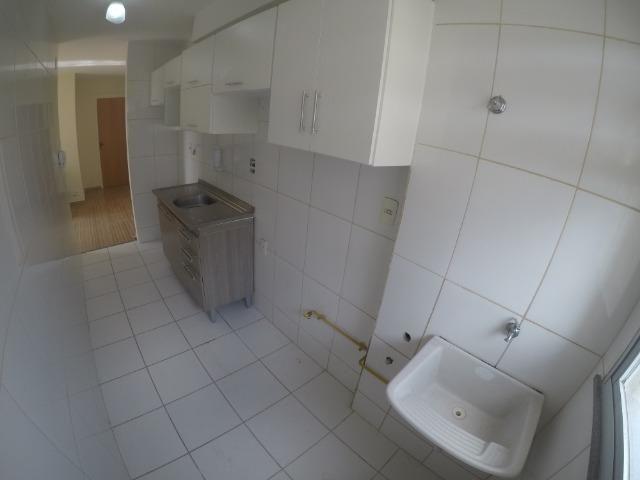 _ Apto 2+1 Qts c/ varanda - Vista de Laranjeiras - Residencial Vista do Mestre - Foto 8