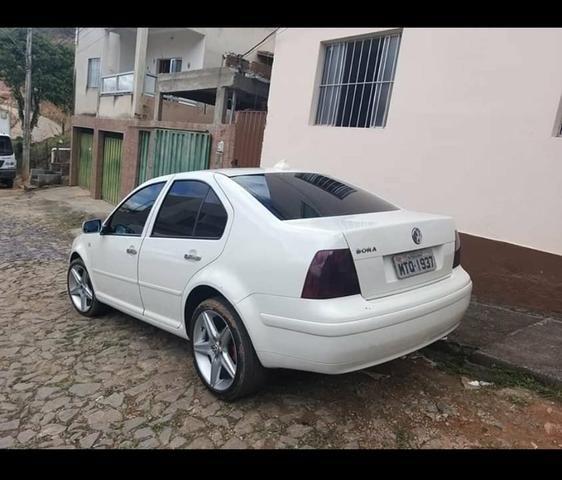 Vendo/Ttoco VW Bora 2.0 2001 - Completo - Foto 14