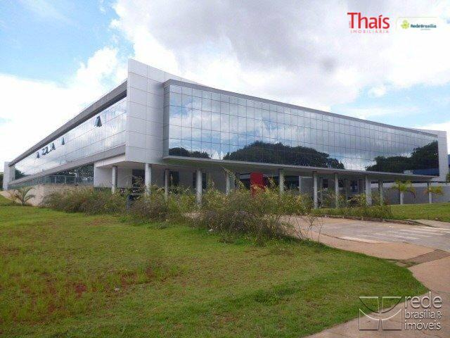 Loja comercial para alugar em Zona industrial, Brasília cod:LO0092