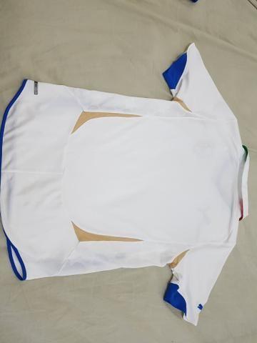 d4bd1e0395 Camisa seleção italiana oficial pulma - Esportes e ginástica - Res ...