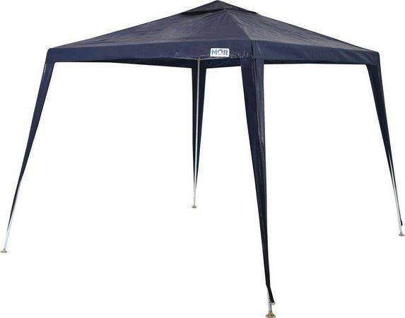 Tenda Gazebo 2,4m X 3m Ráfia Azul Praia Camping - Materiais de ... c3a0fa6033