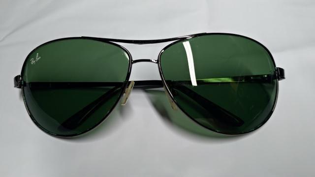 42a2893f29e13 Óculos ray-ban original rb3342 - Bijouterias, relógios e acessórios ...
