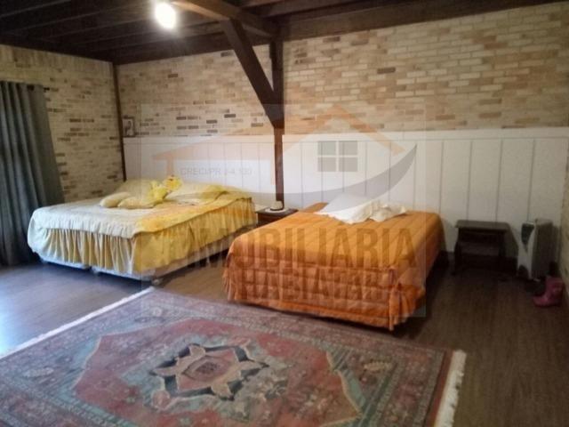 Haras para Venda, Tijucas do Sul / PR, bairro Pinhal, 8 dormitórios, 8 suítes, 1 banheiro - Foto 9