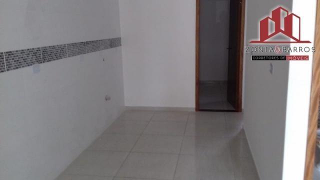 Casa à venda com 2 dormitórios em Campo santana, Curitiba cod:CA00025 - Foto 6