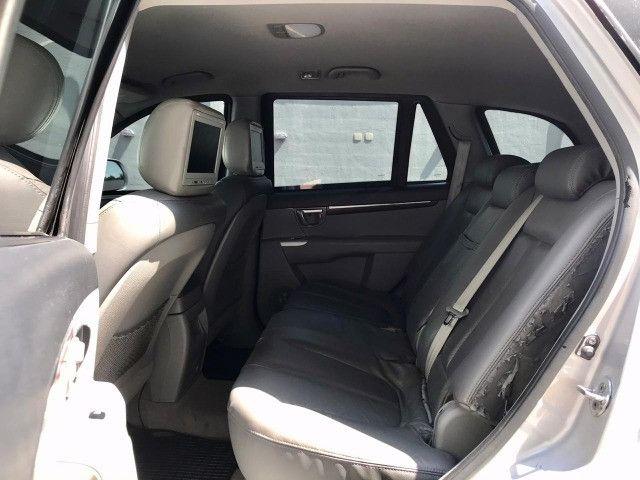 Hyundai Santa Fé V6 (Blindada Centigon 3A) - Foto 13