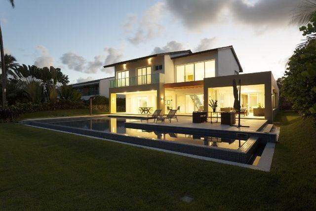 Casa de Luxo a Venda no Paiva toda equipada pronta pra morar 4 quartos 10 vagas 580 m² - Foto 2