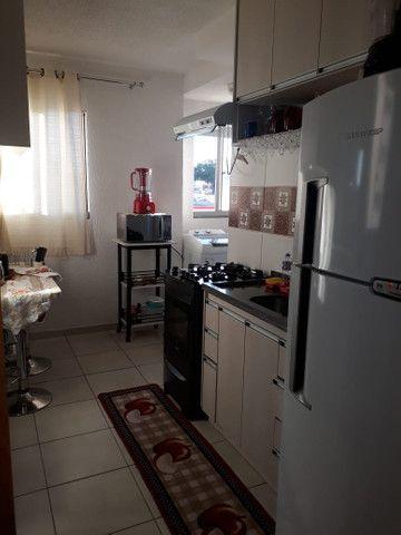 Lindo apartamento 2 Quartos Jardim Ipê Goiânia - Foto 8