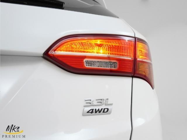 Hyundai Santa Fe GLS 3.3 V6 Gasolina 4X4 Automático - Foto 15
