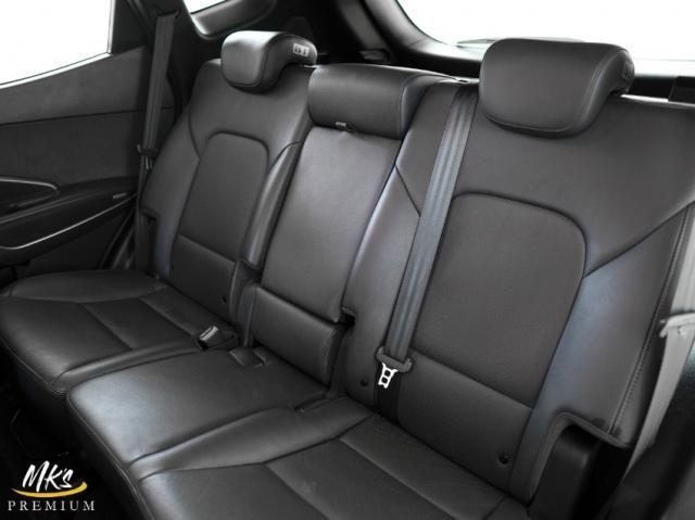 Hyundai Santa Fe GLS 3.3 V6 Gasolina 4X4 Automático - Foto 6