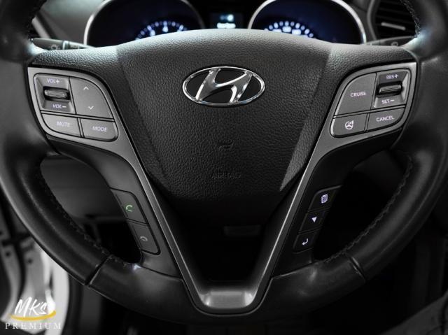 Hyundai Santa Fe GLS 3.3 V6 Gasolina 4X4 Automático - Foto 16