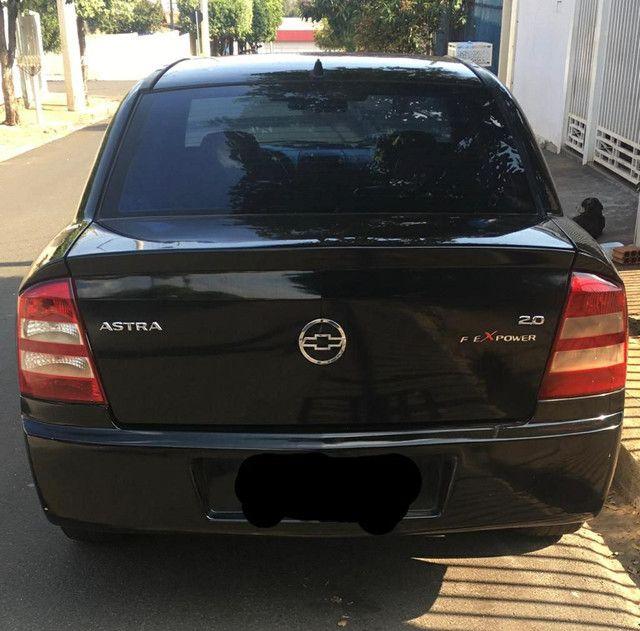 Astra elite sedan  - Foto 5