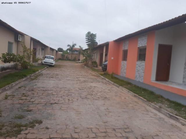 Casa em Condomínio para Venda em Várzea Grande, Santa Maria, 2 dormitórios, 1 banheiro, 1  - Foto 5