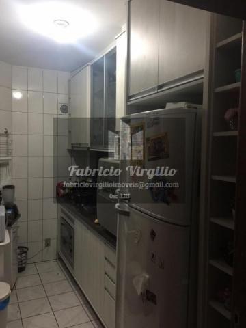 Apartamento para Venda em São José, Forquilhinha, 2 dormitórios, 1 suíte, 2 banheiros, 1 v - Foto 9
