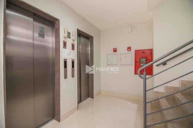 Apartamento à venda, 60 m² por R$ 446.000,00 - São Geraldo - Porto Alegre/RS - Foto 4