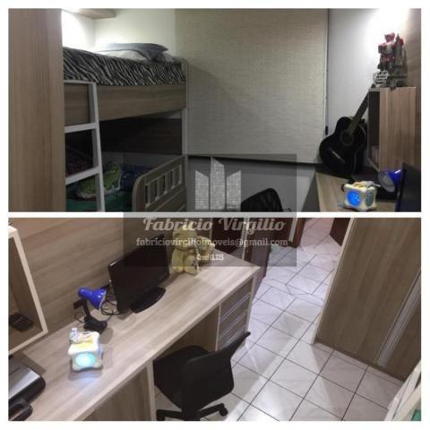 Apartamento para Venda em São José, Forquilhinha, 2 dormitórios, 1 suíte, 2 banheiros, 1 v - Foto 13
