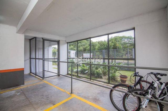 Apartamento à venda, 60 m² por R$ 446.000,00 - São Geraldo - Porto Alegre/RS - Foto 18