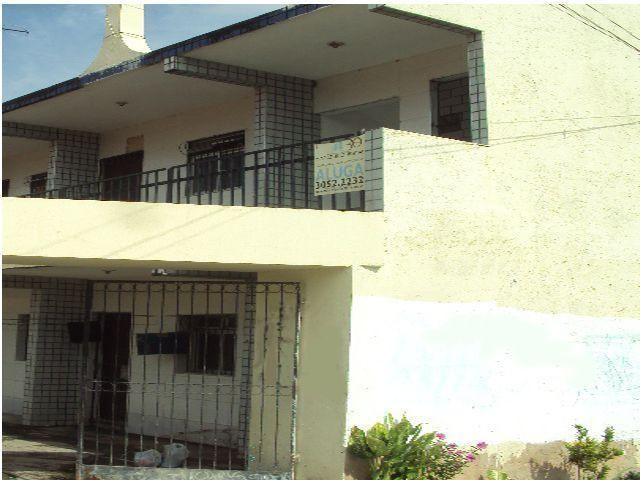 Apartamento com 1 dormitório para alugar, 58 m² por R$ 309,00/mês - Antônio Bezerra - Fort - Foto 11