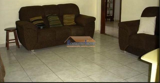 Casa à venda com 4 dormitórios em Caiçara, Belo horizonte cod:44592 - Foto 4