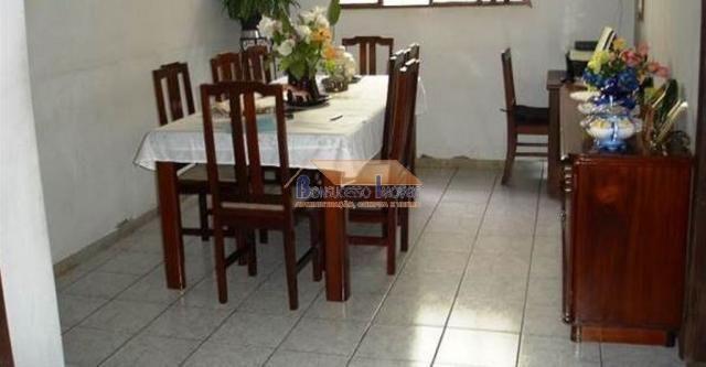 Casa à venda com 4 dormitórios em Caiçara, Belo horizonte cod:44592 - Foto 5