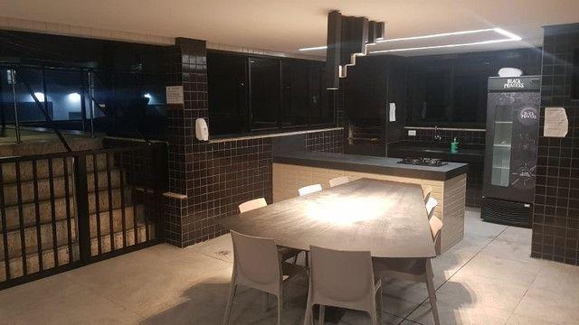 Apartamento com 3/4 - 2 suítes / Farol - Foto 9