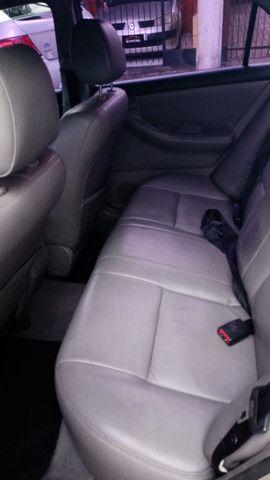 Corolla XEI 1.8 Completíssimo 2006 (S/ Entrada R$: 899,90) Financie Fácil - Foto 12