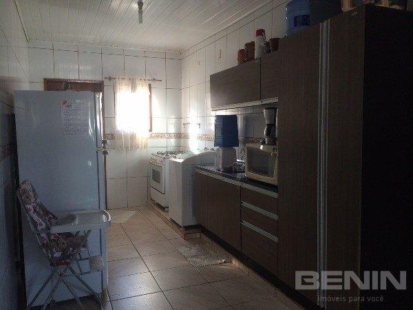 Casa à venda com 2 dormitórios em São josé, Canoas cod:10135 - Foto 4