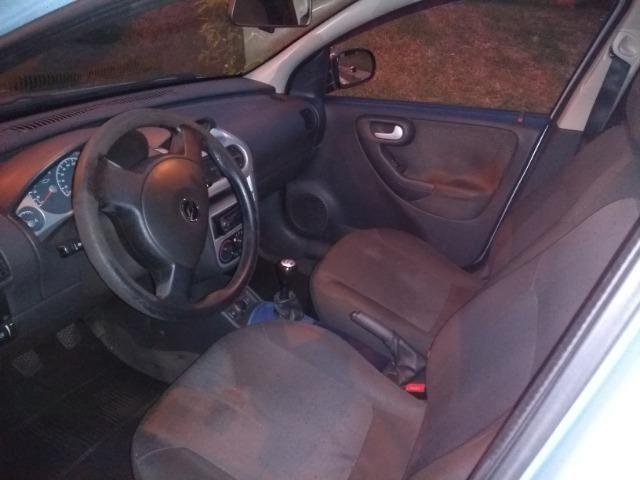 Corsa Sedan 1,4 Premium - Foto 9