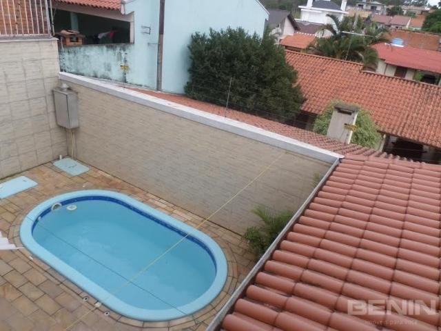 Casa à venda com 3 dormitórios em São josé, Canoas cod:10986 - Foto 20