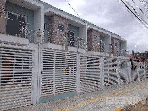 Casa à venda com 3 dormitórios em Mathias velho, Canoas cod:8224