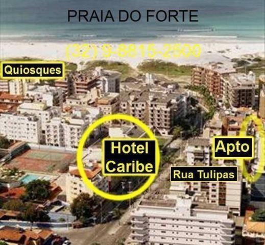 Cabo Frio Praia do Forte Temporada 1 Quarto 7 pessoas Garagem WIFI - Foto 5
