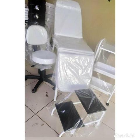 Master cadeiras e estética - Foto 2