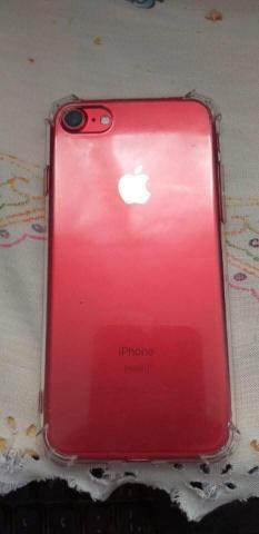 Vendo iPhone 7 red - Foto 3