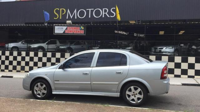 GM Chevrolet Astra 2.0 Advantage