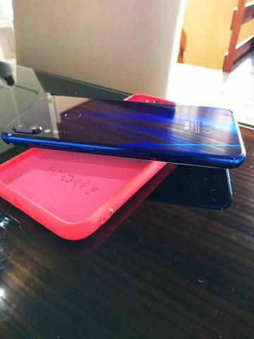 Sou de Passo fundo. Vendo ou troco Xiaomi Redmi note 7 - Foto 4