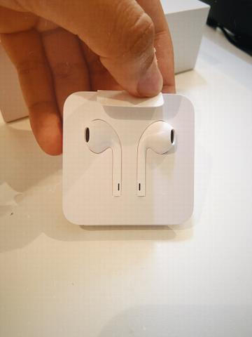 Fone Apple EarPods - Foto 2
