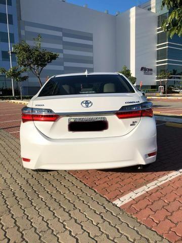 Toyota Corolla 2.0 Xei 17/18 Baixa Km Extra - Foto 2