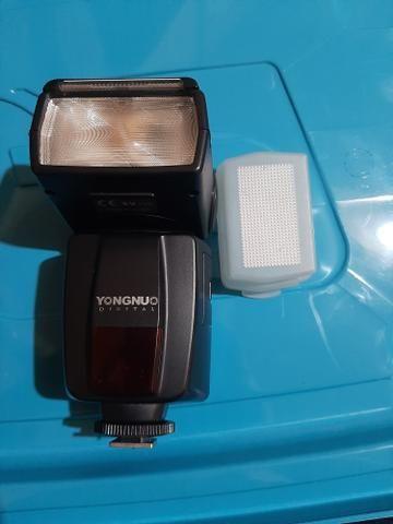 Flash yongnuo speedlite 460