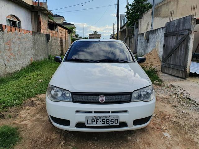 Vendo Fiat Palio Fire Flex